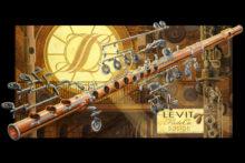 Levit Flutes